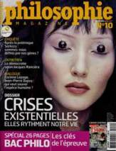 Philosophie beetle eyes cover