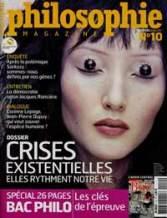 Philosophie beetle eyes cover