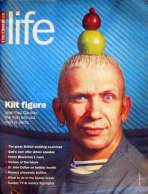 Observer supplement redesign 1994
