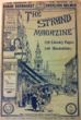 Strand magazine from April 1904 with Sherlock Holmes
