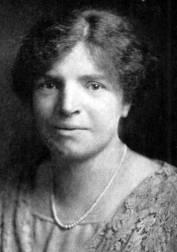Marion Jean Lyon in 1923