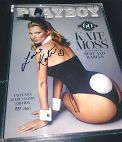 Marc Jacobs 2014 Playboy special issue
