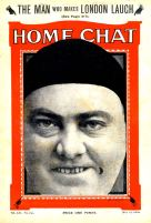 Home Chat, a leading women's popular weekly, from 14 May