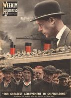Weekly Illustrated magazine pioneered photojournalism (3 March 1936)