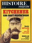 French magazine Histoire on the Kitchener mystery in 1981