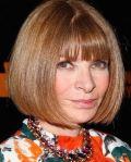 Anna Wintour, Vogue editor
