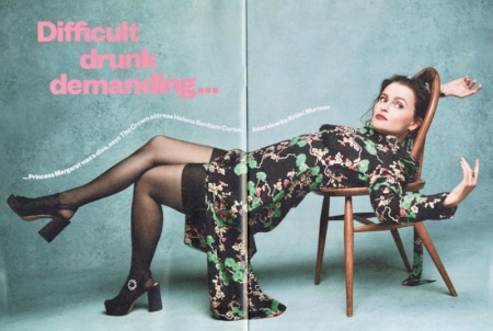 sunday-times-magazine-2019-NOV-3-Helena-BONHAM-CARTER-with chair