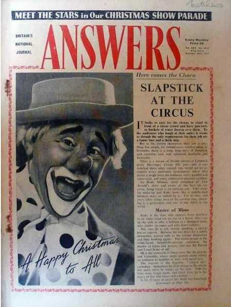 answers-1951-December-29-here-comes-the-clown