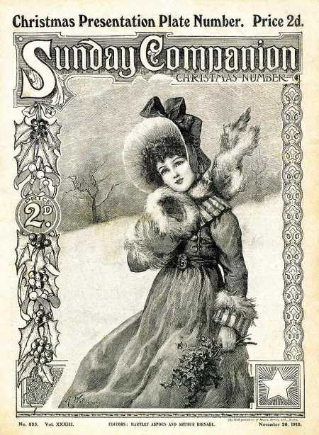 sunday-companion-magazine-christmas-1910