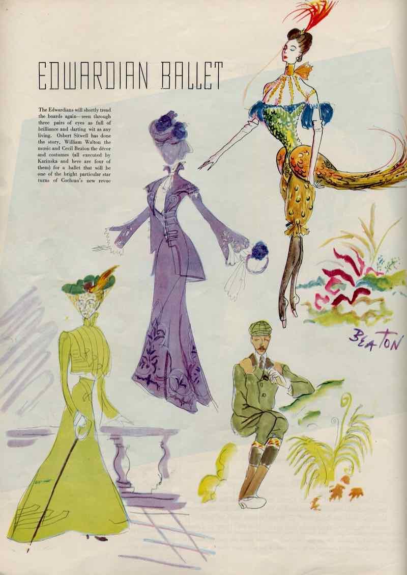 vogue-1935-December-25-Cecil-Beaton-illustration