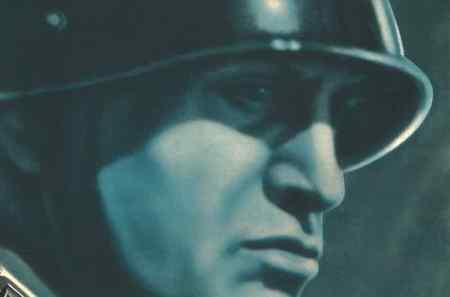 Mussolini-portrayed-on-weekly-illustrated-cover-of-1936