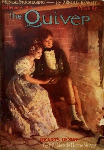 quiver-magazine-cover-1914-february-arnold-bennett-horne-vaizey
