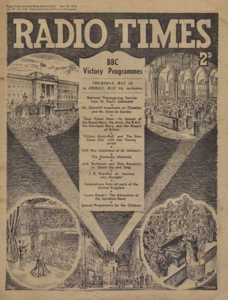 radio-times-magazine-cover-1945-VE-day-Victory-Europe-May