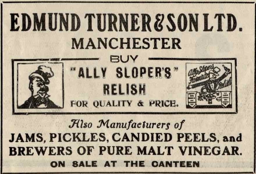 fleet-magazine-1932-ally-sloper-favourite-relish
