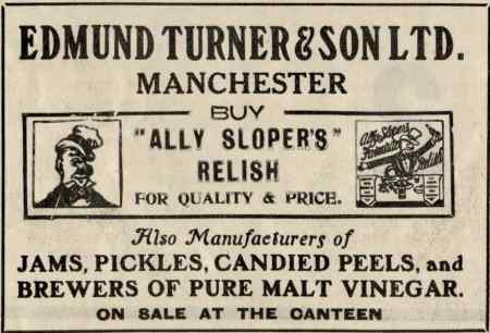 fleet-magazine-1932-ally-sloper-favourite-relish