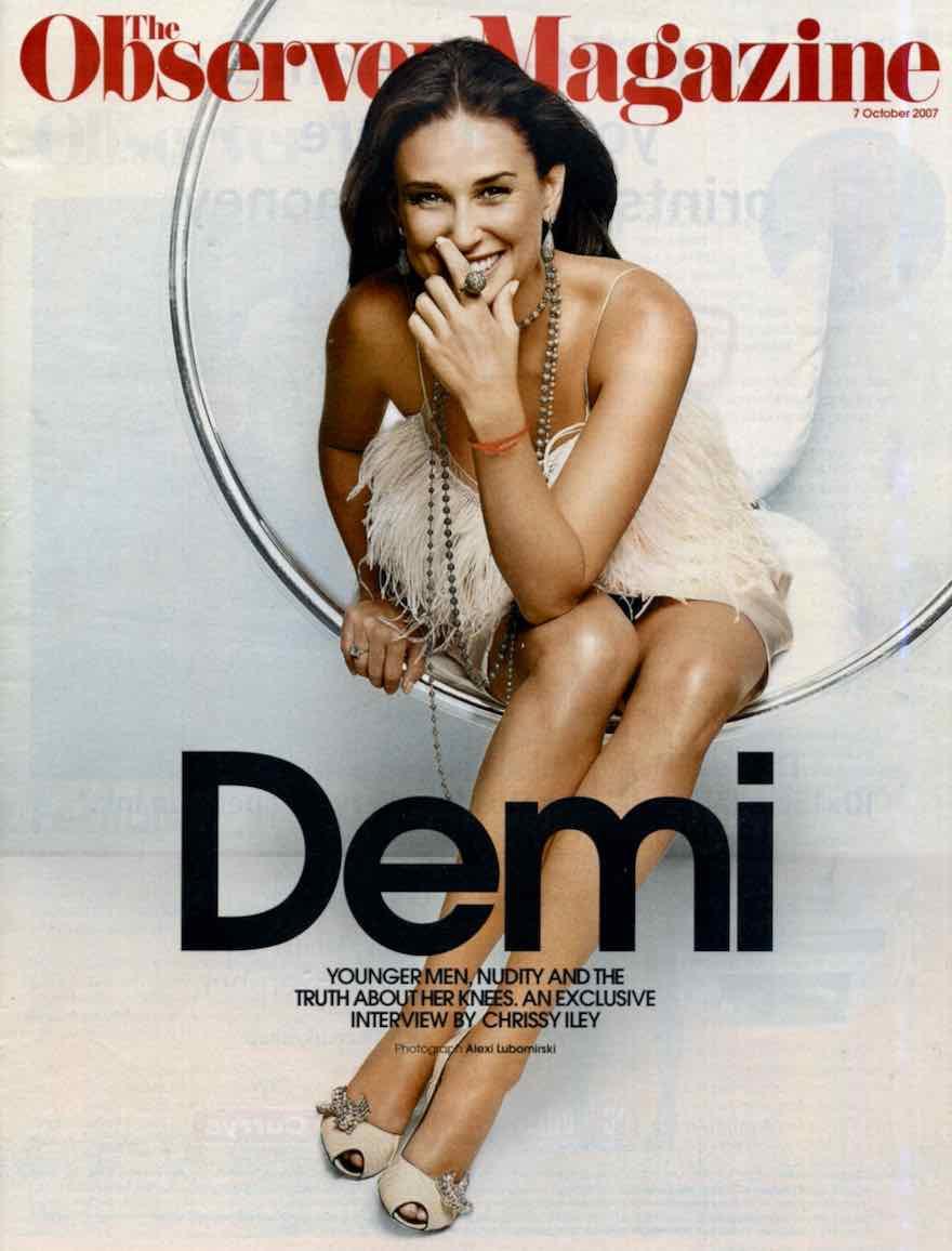 demi-moore-champagne-glass-observer_magazine_2007-oct7